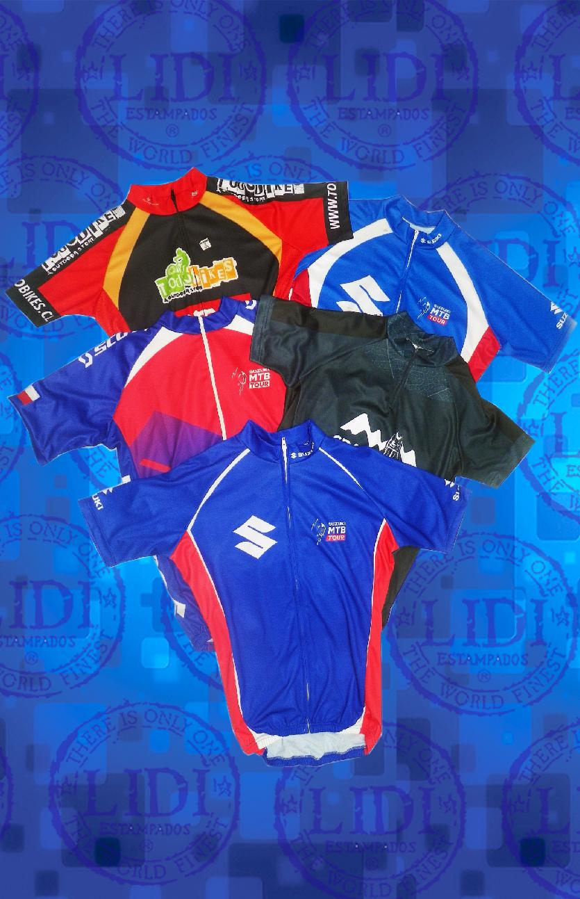 Tricotas Deportivas